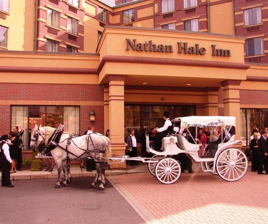 Nathan Hale Inn And Conference Center Storrs Compare Deals