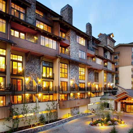 Landmark Condominiums by Destination Resorts Vail