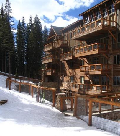 Skyrun Condos Resort Keystone Colorado