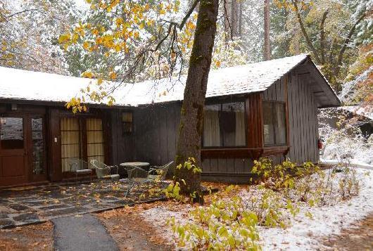 Ahwahnee hotel yosemite national park parco nazionale for Cabin cabin in wisconsin dells con piscina all aperto