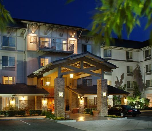 Larkspur Landing Sacramento-An All-Suite Hotel