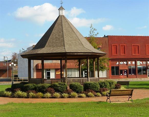 Guest Inn Fulton Kentucky
