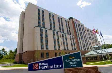 Live Lofts - Hotel & Suites - Baltimore Washington Airport - BWI