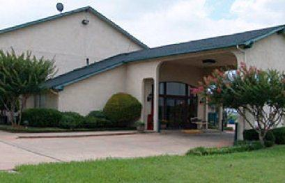 Spanish Trails Inn Mesquite Texas
