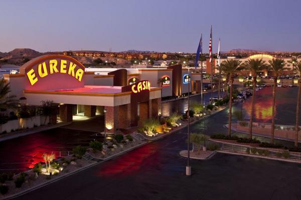 Mesquite Casinos