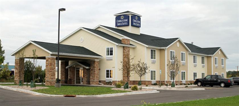 Cobblestone Inn And Suites Evansville Wisconsin