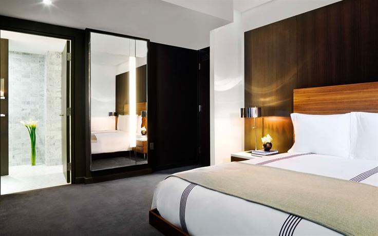 Smyth Hotel A Thompson Hotel New York City Compare Deals