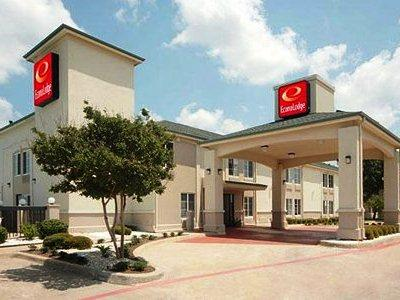 Econo Lodge Inn & Suites Greenville Texas