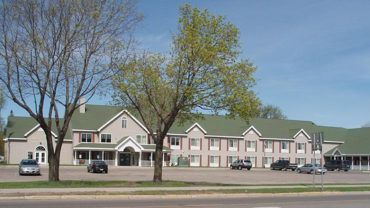Country Inn & Suites By Carlson Benson