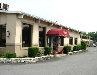 Regency Inn Albany New York