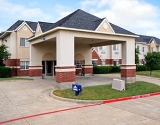 Microtel Inn And Suites by Wyndham Mesquite Dallas