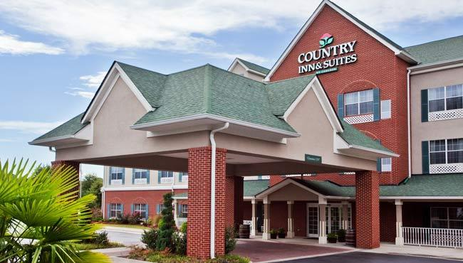 About Country Inn Suites By Radisson Fairburn Ga