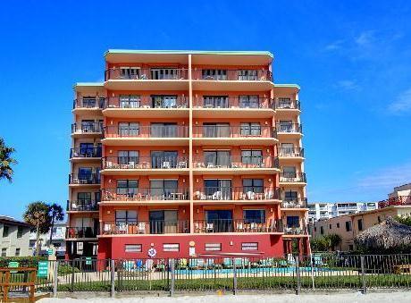 Emerald Isle Condominiums Redington Shores