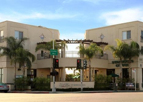 SuiteAmerica Village at Morena Vista Apartment San Diego