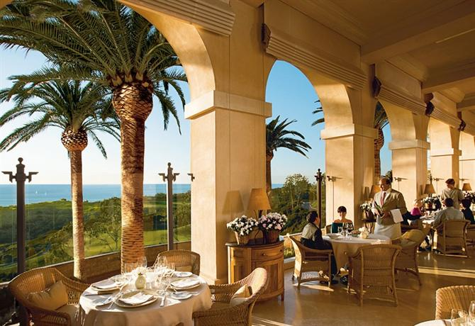 About Resort At Pelican Hill