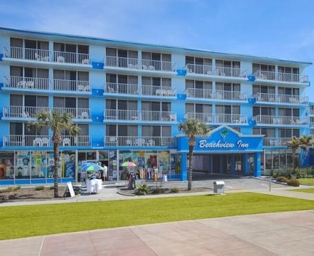 Beachview Hotel Clearwater