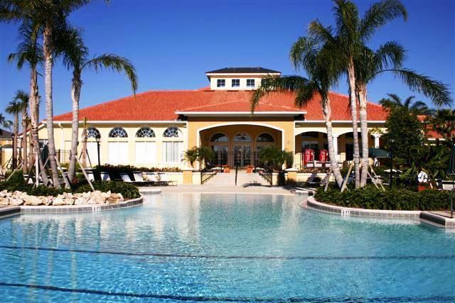 Terra Verde Resort Kissimmee Orlando Compare Deals