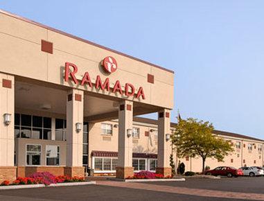 Hampton Inn & Suites Syracuse North Airport Area Syracuse