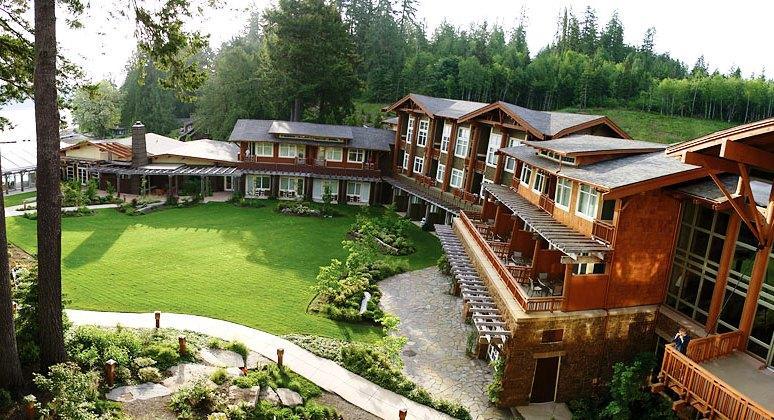 Alderbrook resort union washington compare deals for Alderbrook homes