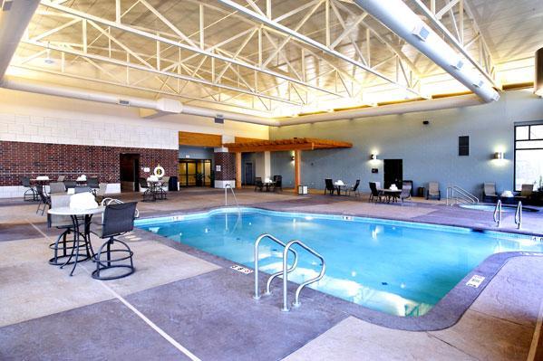 Riverside Casino Iowa Hotel Deals