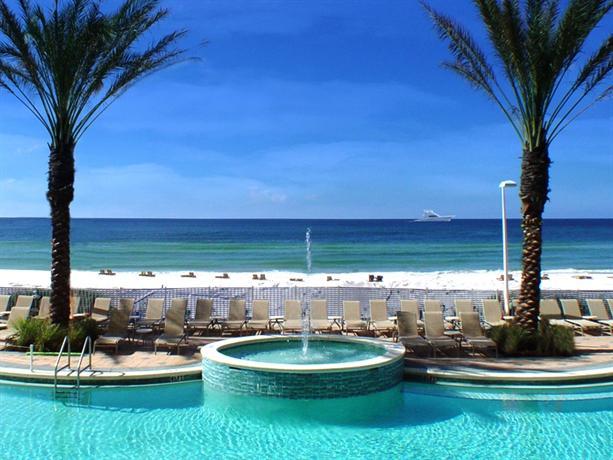 Boardwalk Condominiums Panama City Beach