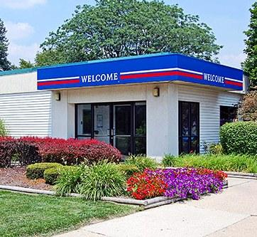 Motel 6 Speedway Indianapolis Compare Deals