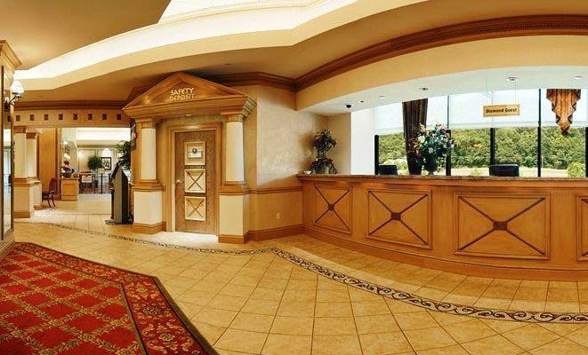Casino hotel louisville kentucky