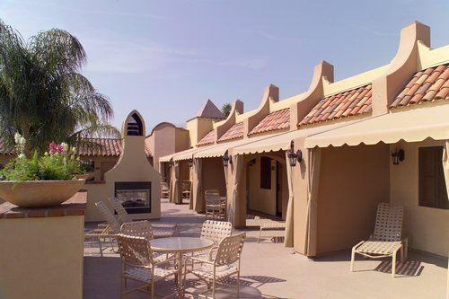 Andreas Hotel & Spa Palm Springs, CA