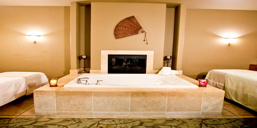 Andreas Hotel & Spa - Palm Springs, CA - Yelp