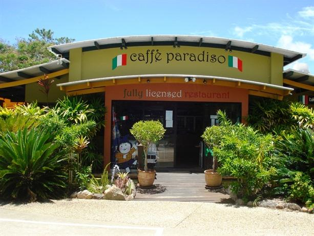 Pacific Paradise Resort