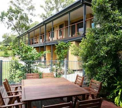 Yarrandabbi Dreaming Bed and Breakfast Redland