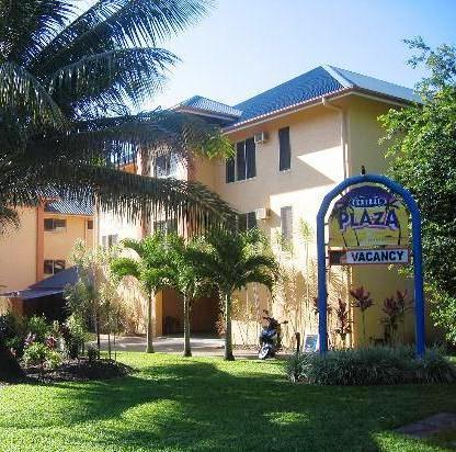 Central Plaza Port Douglas
