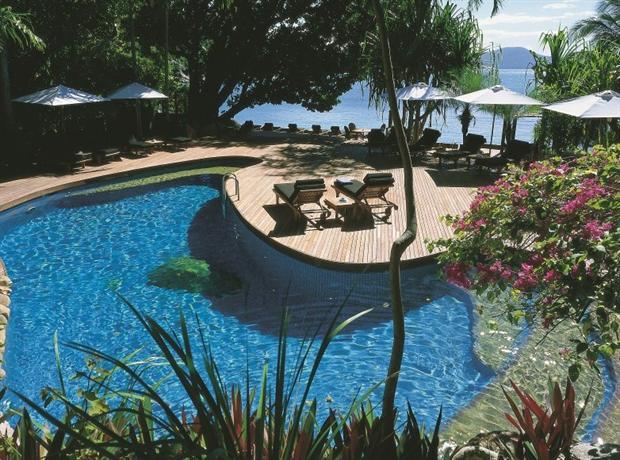 Dunk Island Resort: Bedarra Island Resort, Dunk Island