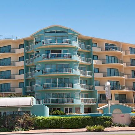 Alex Seaside Resort