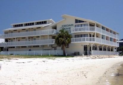 Cedar Cove Beach & Yacht Club