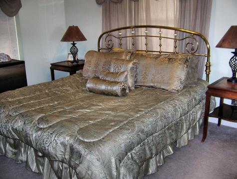 Always Inn Bed Breakfast Nashville In