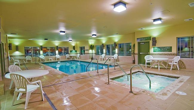 Ayres Hotel Barstow pare Deals