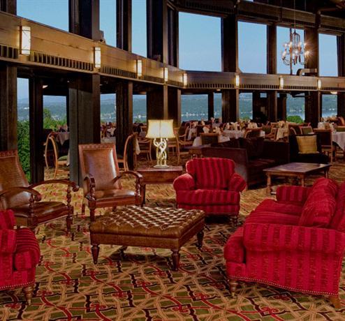Shanty Creek Hotel Rooms