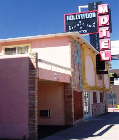 Hotel Pas Cher West Hollywood