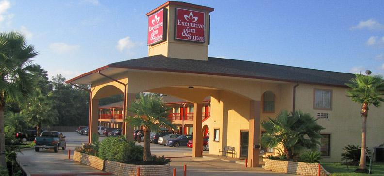 Executive Inn and Suites Magnolia Texas