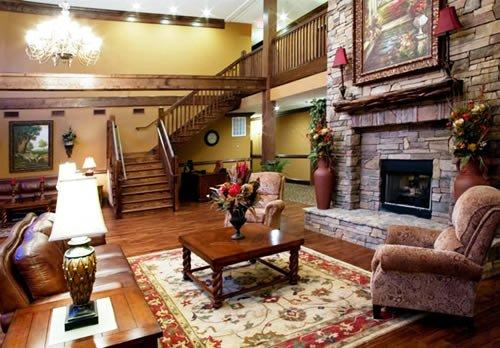 Mountain Lodge Flat Rock North Carolina Hendersonville
