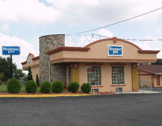 Parkway Inn Philadelphia Airport - Compare Deals