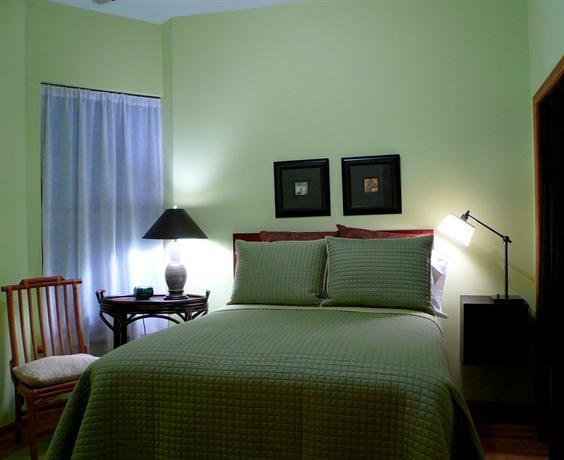 University Quarters Bed & Breakfast & Suites