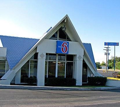 Motel 6 Monroe 4409