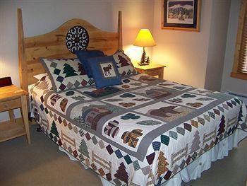 Key To The Rockies Mountain House Condominiums Keystone Colorado