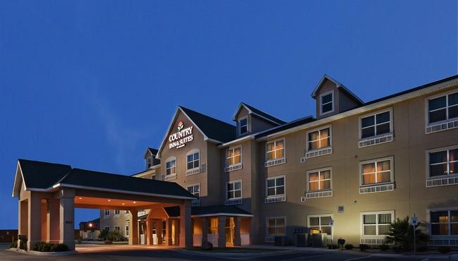 country inn suites by radisson midland tx compare deals rh hotelscombined com
