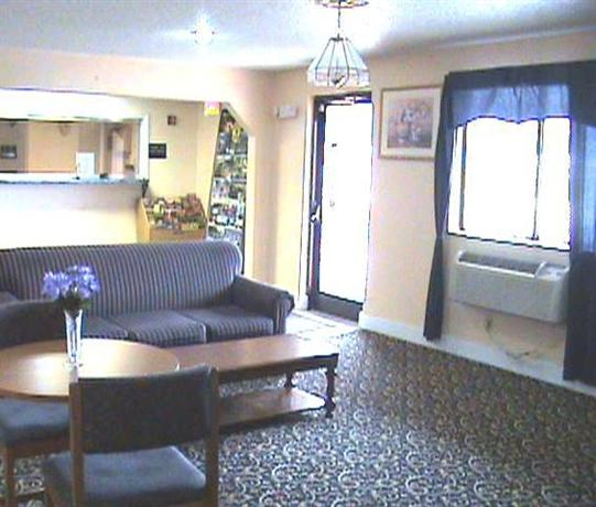 Country Hearth Inn and Suites Rocky Mount
