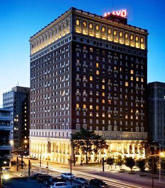 The Mayo Hotel