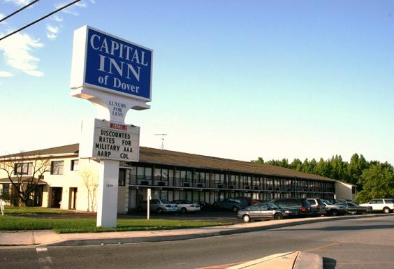 Capital Inn of Dover