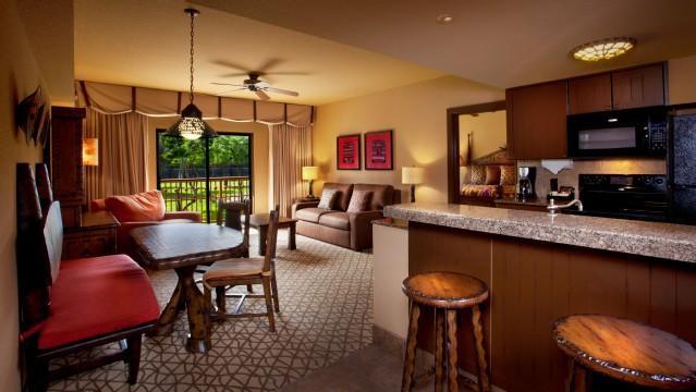 Disney 39 S Animal Kingdom Villas Kidani Village Orlando Compare Deals